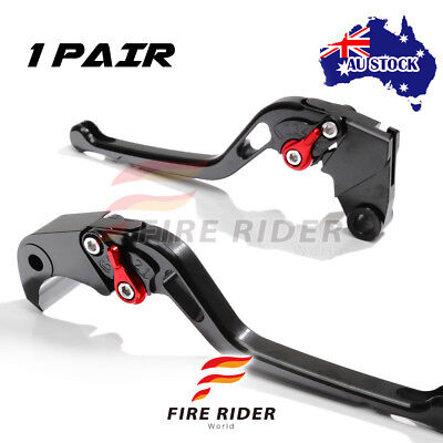 Fit Yamaha TMAX 500 08 09 10 11 12 CNC LBR GP Long Front Rear Brake Levers