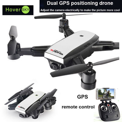 LH-X28GWF FPV Drone with 1080P HD 2.0MP Camera Wifi Headless Drone Quadcopter