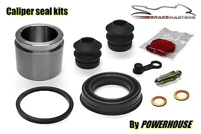 Honda CBX1000 Z front brake caliper piston seal rebuild repair kit 1979 1980