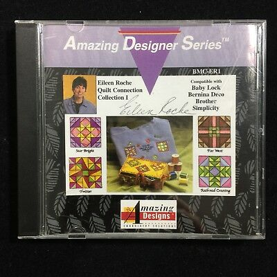 Embroidery Designs Card Amazing Designs Quilt For Brother Baby Lock