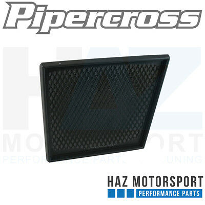 Ford Fiesta Mk7 1.0 Ecoboost 11/12 - Pipercross Panel Air Filter PP1743