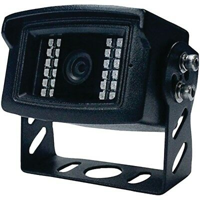 BOYO VTB301HD Bracket-Mount Type Heavy-Duty 120deg Camera with Night Vision