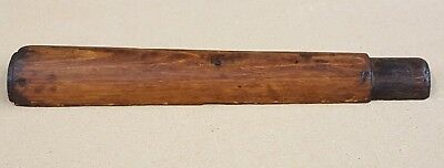 German K98 Mauser Laminated Wood Handguard  WWII Era