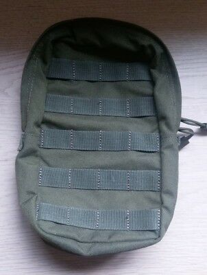 5.11 Tactical 6 x 10 Molle Pouch OD Green