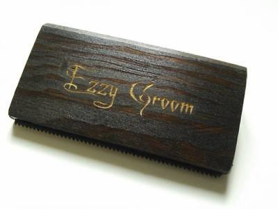 EzzyGroom Ezzy Groom Handmade Dog Grooming Comb *Official Distributor*