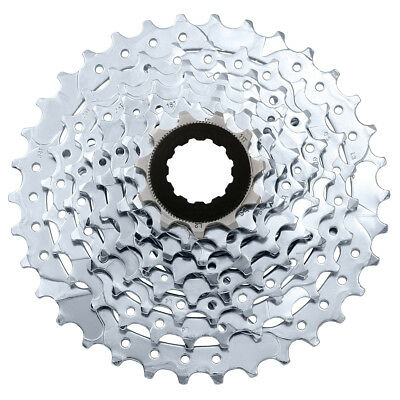 2a54fb26419 Shimano Alivio CS-HG400 9-Speed 11-36t Cassette. $20.97 Buy It Now 8d 4h.  See Details. Bicycle 8-Speed Cassette 11/23T 11/28T 11/32T 11/