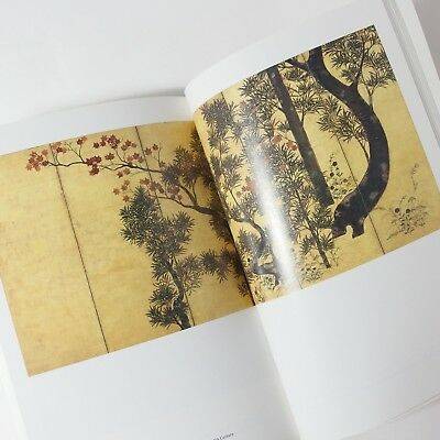 Spirit of the RIMPA School, World of Poetry & Aesthetics of Japanese Painting