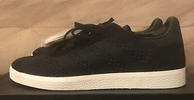 3df993dac93d Adidas Originals Gazelle Primeknit Shoes Black - Men s Size 8 (BZ0003)