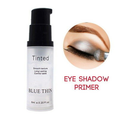 Base Primer Prolong Makeup Under Shadow Natural Eyeshadow Cream 6ml