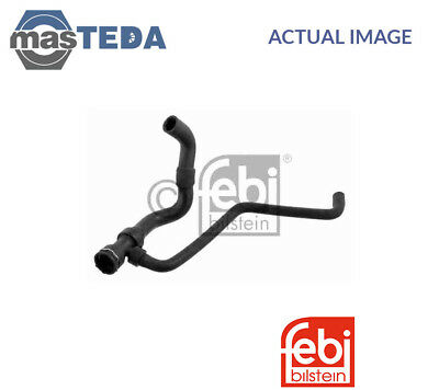 Single Genuine OE Febi Bilstein COOLANT HOSE Radiator 36686
