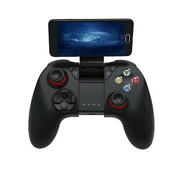 XGODY Wireless Bluetooth Gamepad Remote Game Controller SC-B04 For Mobile Games