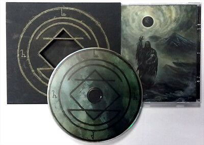 UADA - cult of a dying sun CD+Schuber