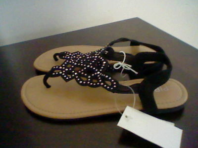 Brand New Girl's Size 2 Piper Sandals