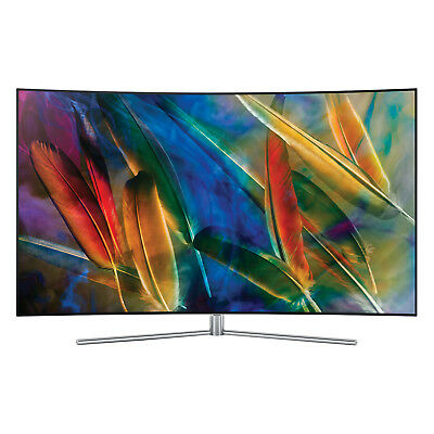 Samsung QE55Q7CAMTXZG Curved QLED TV Smart TV
