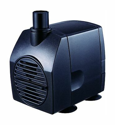 Jebao Multi Functional Mini Submersible Pump for Aquarium or Small Water ... NEW