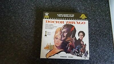 super 8mm doctor zhivago