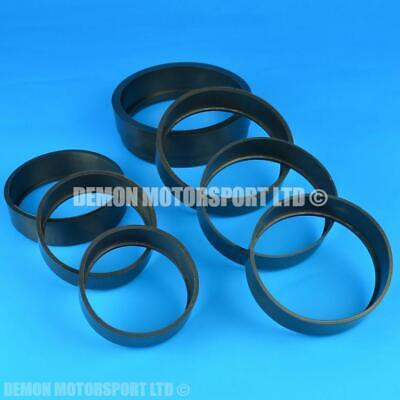 "Air Filter Size Adapter O Rings (3.5"", 3.25"", 3.15"", 3"", 2.75"", 2.5"", 2.36"")"