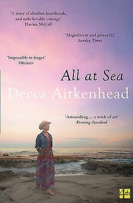 All at Sea, Aitkenhead, Decca, New Book