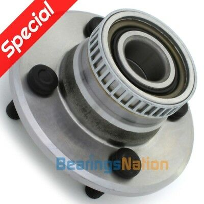 Rear Wheel Hub Bearing Assembly 512021 for Dodge Neon 1995; Plymouth Neon 1995