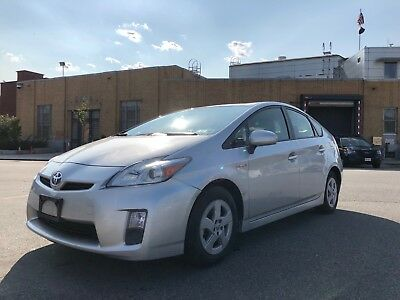 2011 Toyota Prius BASE VERY CLEAN ONLY 42K MILES!! CLEAN TITLE!! ALL ORIGINAL!