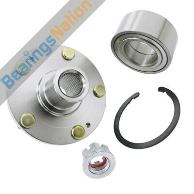 Front Wheel Hub Bearing Assembly for Hyundai Sonata Tucson replace BR930566K