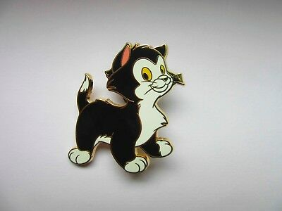 Pins Figaro Chat / Cat Pinocchio  Pin Trading Disney Paris 2010 Tbeg Vgc