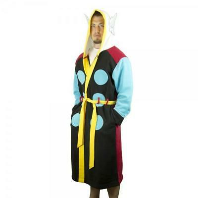 Marvel Thor Hooded Character Robe with Belt