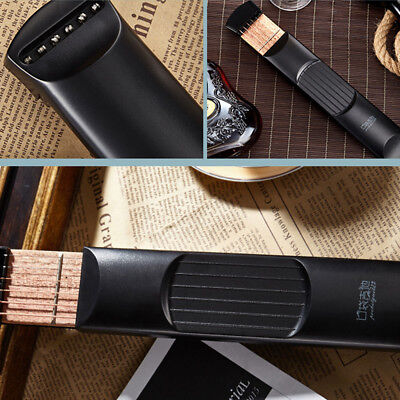 Black Gift Musical Instrument ABS Guitar Practice Tools