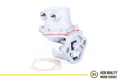 Lister Petter, Onan, Fuel Lift Pump 757-14173 for LPW, LPWS, LPWT, LPA.