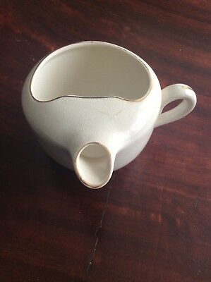 Antique Unique Invalids Feeding Moustache Cup