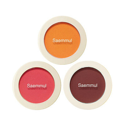 [THESAEM] Saemmul Single Blusher - 5g