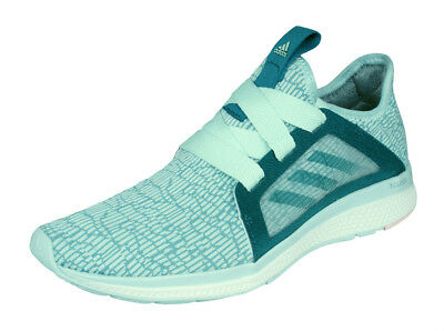 online store 08f4d 3c62f adidas Edge Lux Femmes Baskets Course Chaussures Fitness Running - Vert