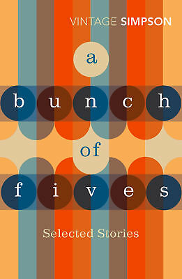 Bunch Of Fives, A - Simpson,Helen