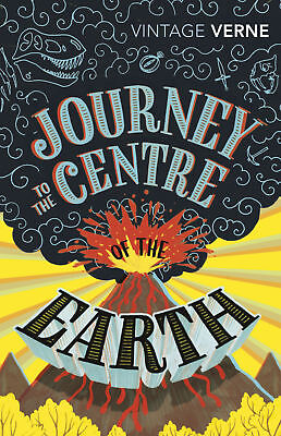 Journey To The Centre Of The Eart - Verne,Jules