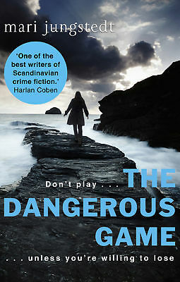 Dangerous Game, The - Jungstedt,mari