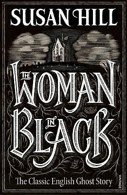 Woman In Black, The - Hill,s