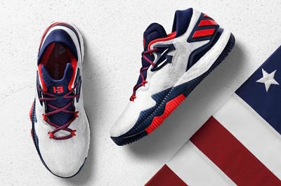 new products 2ff02 39dc6 ... netherlands adidas james harden olympics usa crazylight boost low  basketball shoes uk 12 17b82 cb653