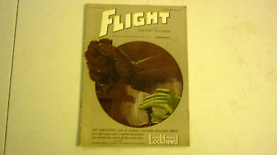 Flight & Aircraft Magazine, Sep 1945, Great Advertising, Commercial & Military 3