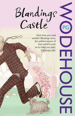 Blandings Castle And Elsewhere - Wodehouse,P G