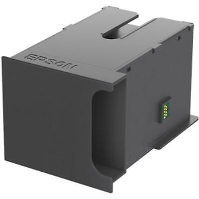 Epson T671000 Ink Maintenance Box for WorkForce Pro Printers