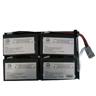 BTI- Battery Tech. - RBC23-SLA23-BTI - UPS Battery