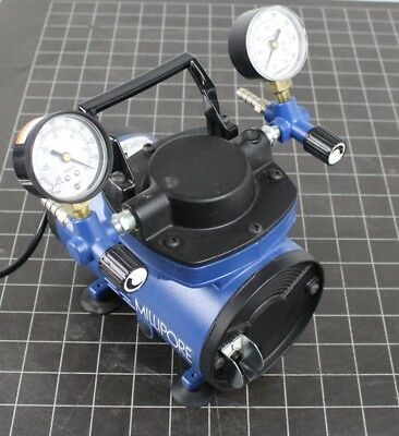 Millipore WP6122050 Chemical Duty Vacuum/Pressure Pump