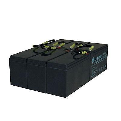 Tripp Lite RBC96-3U Replacement Battery Cartridge for Select Tripp Lite & Other