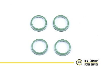 Deutz Protection Tupe Sealing, O Ring 02232840, 912, 913, 914, Set Of 4 Pieces
