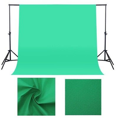 1.6x2 3M Green Screen Fabric Photography Background Studio Chroma key  Backdrops