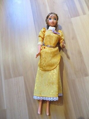##* Barbie Disney Jane Porter aus Tarzan ##*