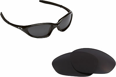 2f639f105a Best SEEK OPTICS Replacement Lenses Oakley TWENTY XX (Best 2012) Multi  Options