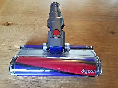 Dyson V6 Fluffy, Total Clean Soft Roller Cleaner Head Assembly