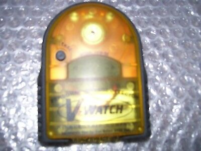 Hd Electric Company V-watch Personal Voltage Detector