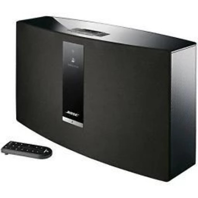 Bose® SoundTouch™ 30 Series III Wi-Fi Music System - Black